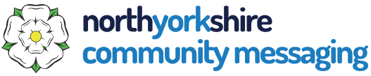 NYP messaging logo