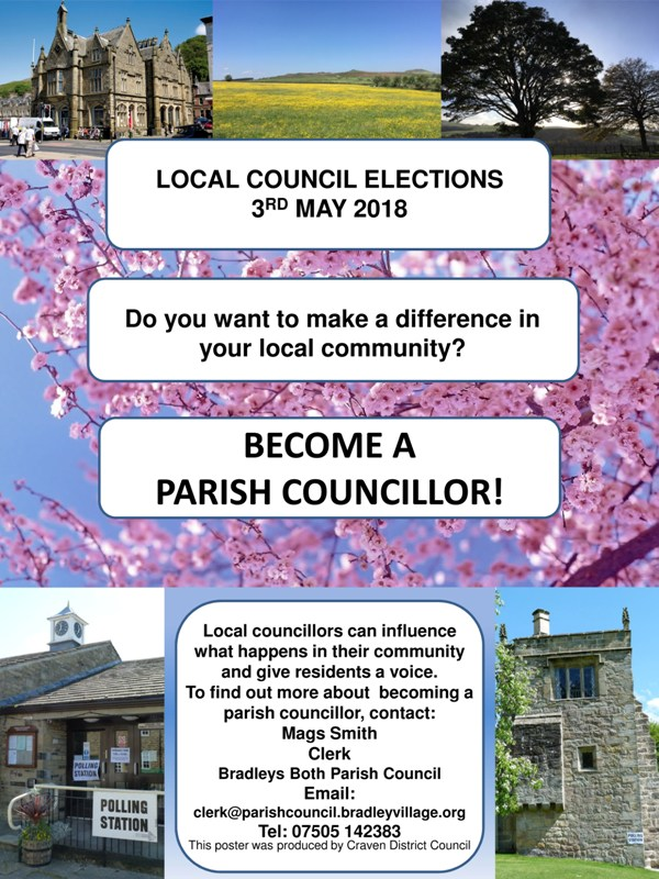 Microsoft PowerPoint - local council elections leaflet